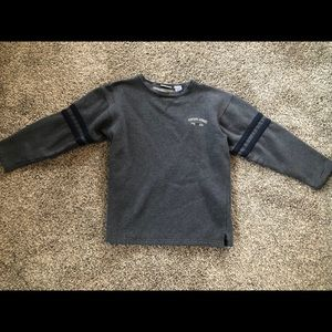 Vintage Apparel Grey Sweater